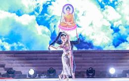 """Mãn nhãn với các màn trình diễn nghệ thuật trong """"Đại lộ di sản"""" của Đại lễ Vesak 2019"""