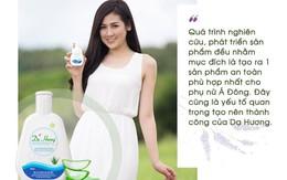 Dạ Hương, đóa hoa đêm trong lòng phụ nữ Việt