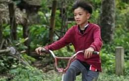 Chuyện cậu bé đạp xe 103 km từ Sơn La đến Hà Nội thăm em vào đề Văn
