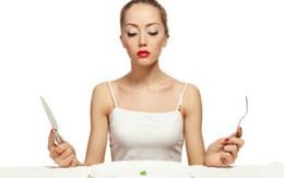 Ăn nhiều để tăng cân – Sai lầm người gầy nào cũng mắc phải