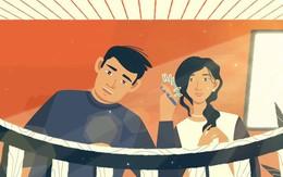 Từ ba bát phở đến chuyện hẹn hò: 'Chia tiền ăn uống là tôn trọng nhau'