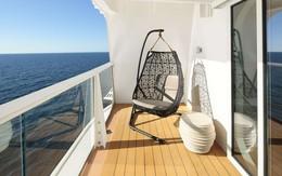 Biến ban công của nhà bạn trở thành nơi nghỉ ngơi tuyệt vời mà không cần đi đâu xa