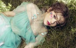 Bảo Yến Rosie tung bộ hình đẹp như công chúa giữa ồn ào với HLV Thanh Hà