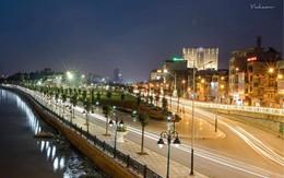 Hải Phòng: Mặt vỉa hè phố đi bộ Tam Bạc bị sụt lún do đâu?