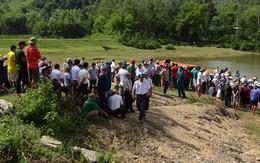 Vụ 5 học sinh đuối nước ở Nghệ An: Quặn lòng chứng kiến 5 đám tang cùng lúc