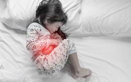 Bàng hoàng con 2 tuổi đã nhiễm vi khuẩn H.P, nguy cơ ung thư