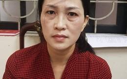 """Hà Tĩnh: Bắt giữ """"nữ quái"""" lừa đảo chiếm đoạt hơn 300 triệu đồng"""