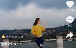 Giáo viên khiêu vũ quay clip dạy nhảy trên cầu và cái kết thảm sau đó