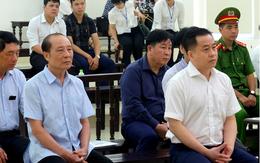 """Hai cựu Thứ trưởng Công an và Vũ """"nhôm"""" không được giảm án"""