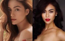 Mâu Thủy bị chê ''nhạt'', ghen tị khi Hoàng Thùy được thi Miss Universe 2019'