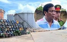 Vỏ bọc hoàn hảo của đại gia xăng dầu Trịnh Sướng vừa bị bắt