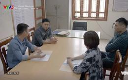 Mê Cung tập 16: Khán giả ngỡ ngàng với màn bắt tội phạm nguy hiểm dễ nhất trong lịch sử phim hình sự Việt