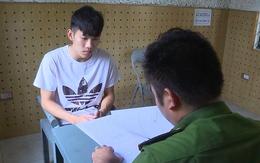 Phú Thọ: Khởi tố, bắt tạm giam nam thanh niên kề dao vào cổ tài xế taxi để cướp