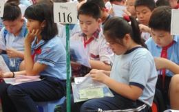 Nhiều trường học tại Hà Nội được tổ chức kiểm tra, đánh giá năng lực vào lớp 6 THCS