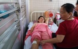 Bộ Y tế: Xác minh khẩn vụ 'gãy đốt sống ngực, khoan nhầm cẳng chân' ở BV Chợ Rẫy