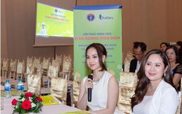 Sao Việt chia sẻ lý do các con hay ốm vặt - mẹ vật vã, làm sao để mẹ tự tin - con khỏe mạnh