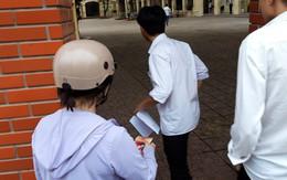 Đã xác định được thí sinh Phú Thọ làm lọt đề thi Ngữ văn lên mạng xã hội