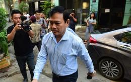 Những ai được quyền vào phòng xét xử Nguyễn Hữu Linh?