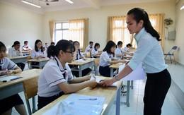Kỳ thi THPT Quốc gia 2019: 40 thí sinh sẽ không được xét tốt nghiệp