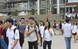 Thủ khoa kỳ thi vào 10 tại Hà Nội đạt 56,75 điểm