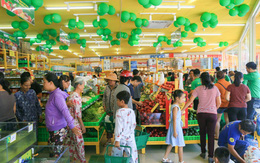 """Thị trường tỉnh sẽ là """"con gà đẻ trứng vàng"""" cho Bách hóa Xanh"""
