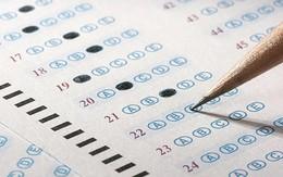 Chấm thi THPT Quốc gia 2019: Bài trắc nghiệm bị lỗi được xử lý thế nào?