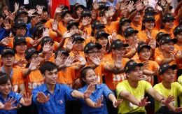 Bà Astrid Bant, Trưởng đại diện UNFPA tại Việt Nam: UNFPA sẽ đẩy nhanh tiến độ trong việc đạt được các Mục tiêu Phát triển bền vững