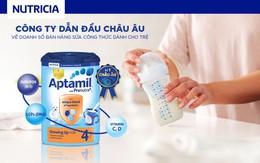 Tập đoàn dinh dưỡng hàng đầu châu Âu từng bước chinh phục người tiêu dùng Việt