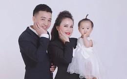 Cuộc sống bên người chồng thứ tư của diễn viên Hoàng Yến