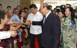 Thủ tướng Nguyễn Xuân Phúc: Chuyện sản phụ ung thư sinh con thành công là cổ tích đời thường
