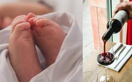 Từ vụ bé sơ sinh chết vì ông cho uống rượu, vì sao một ngụm bia rượu cũng có thể giết trẻ?