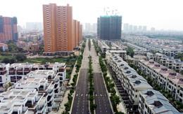 Hà Nội: Mục sở thị đường Nguyễn Văn Huyên kéo dài trước ngày khánh thành khiến BĐS Hồ Tây sôi động