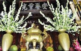 Cuối tháng 6 âm lịch nên dọn ban thờ đón mùa Vu Lan để nhiều tài lộc, may mắn cho cả nhà