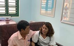 Cô gái hội ngộ gia đình sau 22 năm lưu lạc tại Trung Quốc nhờ một mảnh giấy nhỏ