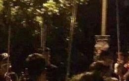 Bắt 7 đối tượng bịt mặt hỗn chiến trong đêm khiến 5 người thương vong