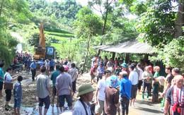 Thông tin mới về vụ mưa lớn khiến 5 người thương, 5 con trâu bị sét đánh chết ở Hà Giang