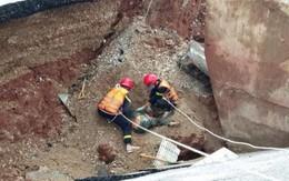 Thông tin mới nhất vụ bão số 2 gây mưa lớn làm sụt lún chân cầu khiến 5 người thương vong ở Thanh Hóa