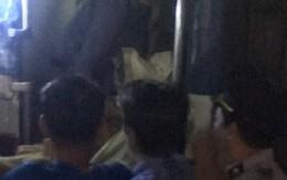 Nam nhân viên tàu SE10 đỡ đẻ cho hành khách