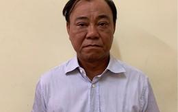 Bắt 2 người trong vụ án tại Tổng Công ty Nông nghiệp Sài Gòn