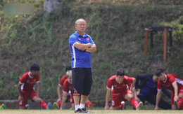 HLV Park Hang-seo: Tôi chưa hề đòi lương 'khủng' và sợ nhất bị CĐV Việt Nam hiểu lầm