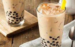 Nữ sinh nổi mụn chi chít khắp người vì thói quen uống trà sữa mà nhiều người vẫn mắc