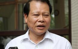Đề nghị xem xét, thi hành  kỷ luật nguyên Phó Thủ tướng Vũ Văn Ninh