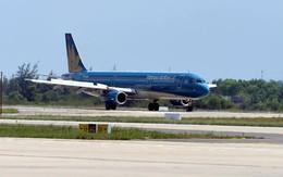 Nhiều chuyến bay đi Hải Phòng bị huỷ do ảnh hưởng bão số 3