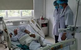 Nghệ An: 6 bệnh nhân có biểu hiện bất thường khi chạy thận, dừng toàn bộ hệ thống