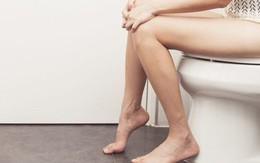 Dấu hiệu khiến nhiều người nhầm lẫn ung thư ruột với bệnh trĩ