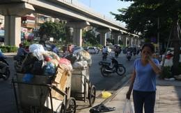 """Điểm mặt những """"điểm đen"""" giao thông ở Thủ đô Hà Nội"""