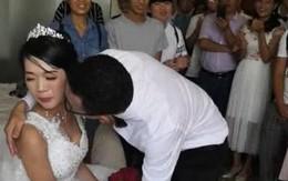 Cô dâu đột tử vì chú rể hôn quá mãnh liệt, 4 điểm trên cơ thể tránh tác động mạnh