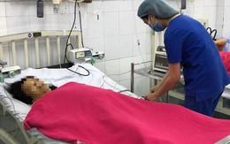 Báo động đỏ toàn viện cứu sống sản phụ bị tiền sản giật thể nặng
