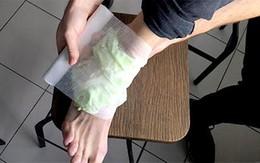 Dùng bắp cải theo cách này, bạn sẽ khỏi hẳn đau nhức xương khớp chỉ sau 1 giờ