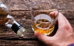 4 việc làm sau khi uống rượu có thể đẩy bạn đến gần hơn với cái chết